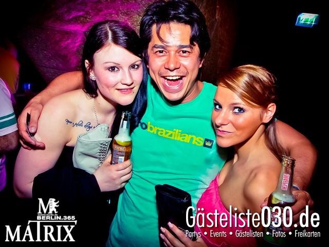 https://www.gaesteliste030.de/Partyfoto #52 Matrix Berlin vom 26.04.2013