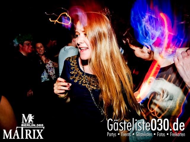 https://www.gaesteliste030.de/Partyfoto #75 Matrix Berlin vom 26.04.2013