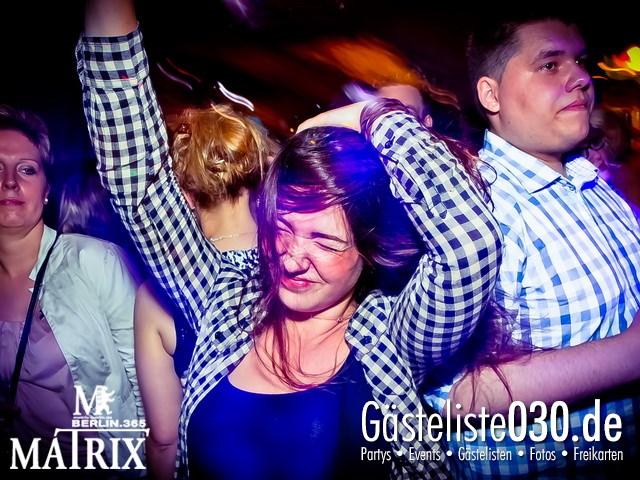 https://www.gaesteliste030.de/Partyfoto #77 Matrix Berlin vom 26.04.2013