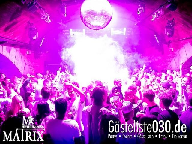 https://www.gaesteliste030.de/Partyfoto #17 Matrix Berlin vom 26.04.2013