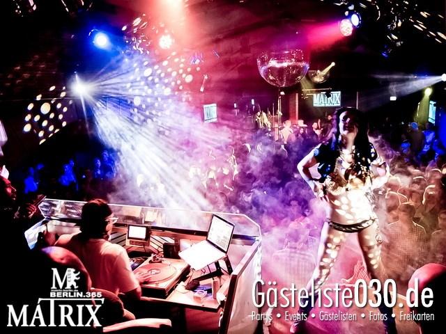 https://www.gaesteliste030.de/Partyfoto #54 Matrix Berlin vom 26.04.2013