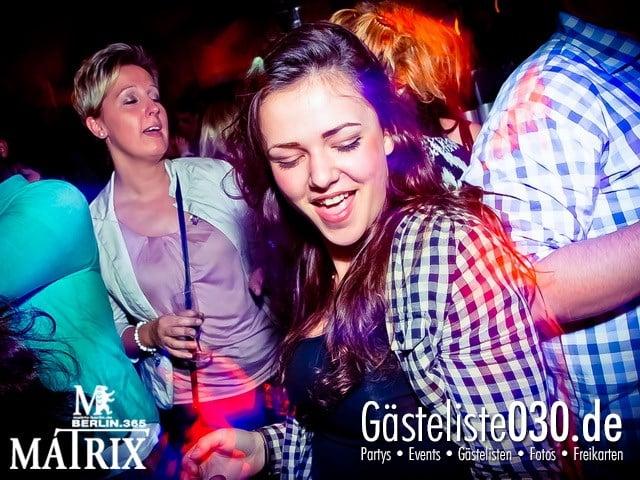 https://www.gaesteliste030.de/Partyfoto #70 Matrix Berlin vom 26.04.2013