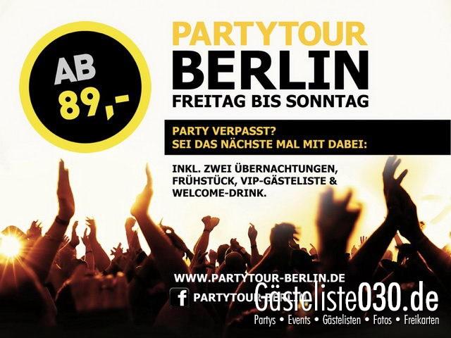 https://www.gaesteliste030.de/Partyfoto #107 Matrix Berlin vom 26.04.2013