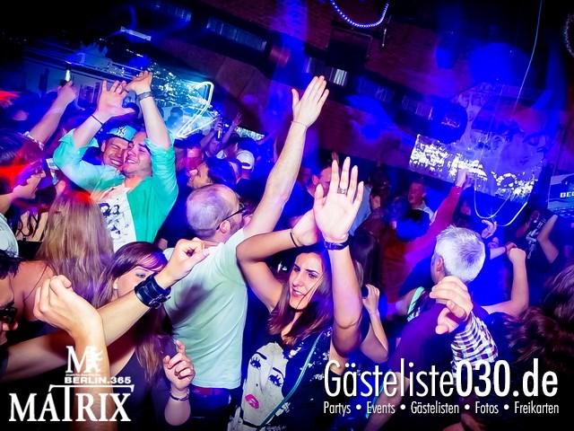 https://www.gaesteliste030.de/Partyfoto #62 Matrix Berlin vom 26.04.2013
