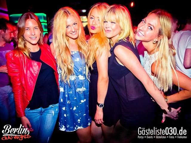 Partypics Traffic 19.07.2013 Berlin Club Nights presented by 98.8 KISS FM