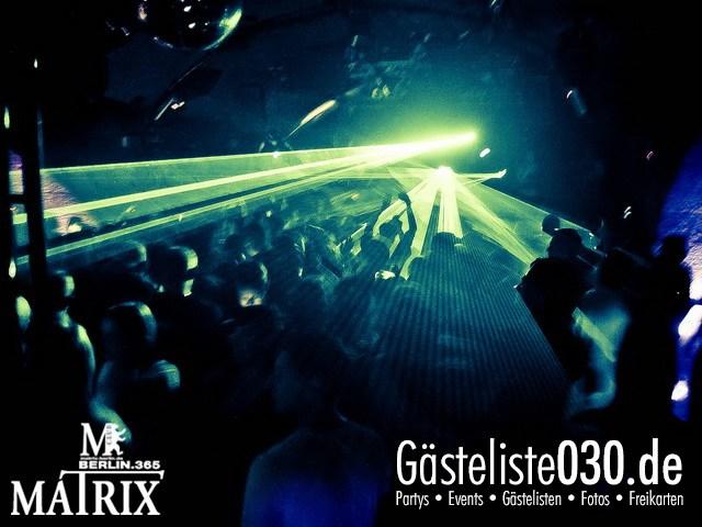 https://www.gaesteliste030.de/Partyfoto #52 Matrix Berlin vom 14.11.2012