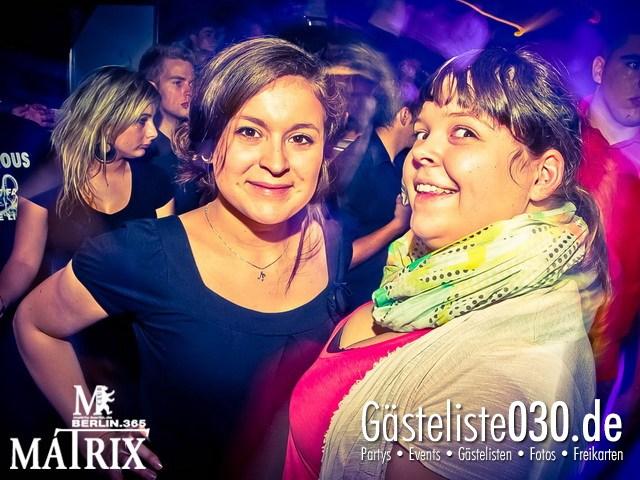 https://www.gaesteliste030.de/Partyfoto #67 Matrix Berlin vom 14.11.2012