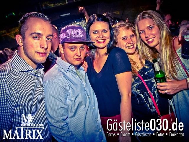https://www.gaesteliste030.de/Partyfoto #45 Matrix Berlin vom 14.11.2012