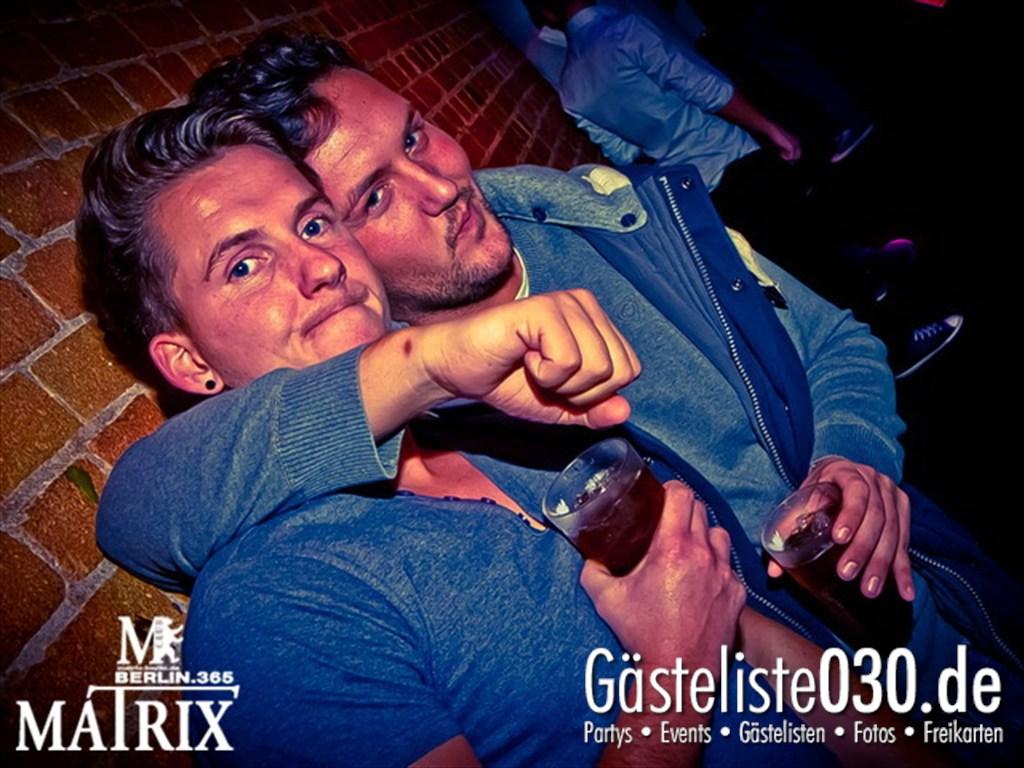 Partyfoto #48 Matrix 14.11.2012 Allure