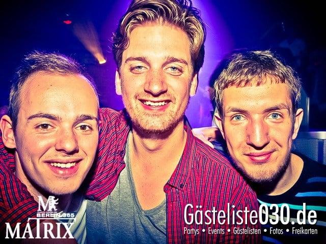 https://www.gaesteliste030.de/Partyfoto #14 Matrix Berlin vom 14.11.2012