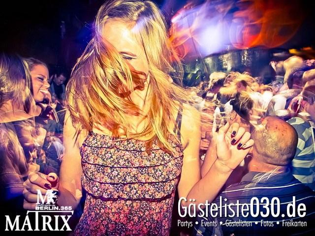 https://www.gaesteliste030.de/Partyfoto #3 Matrix Berlin vom 14.11.2012