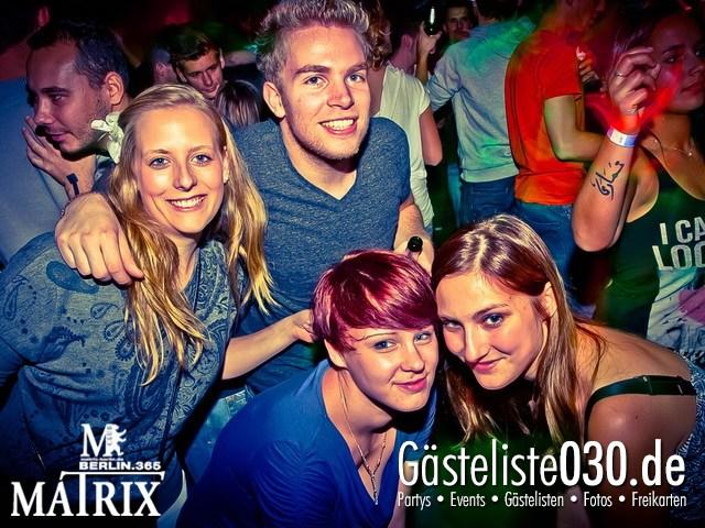 https://www.gaesteliste030.de/Partyfoto #65 Matrix Berlin vom 14.11.2012