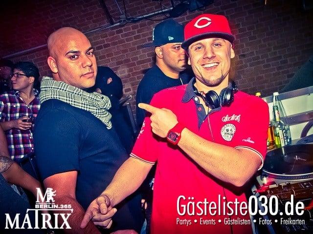 https://www.gaesteliste030.de/Partyfoto #85 Matrix Berlin vom 14.11.2012
