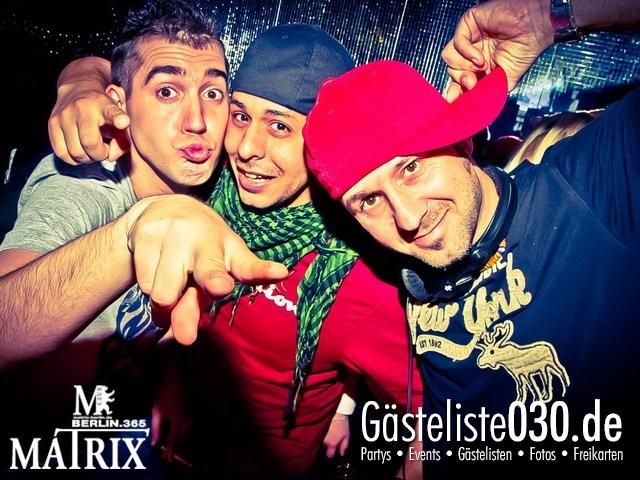 https://www.gaesteliste030.de/Partyfoto #51 Matrix Berlin vom 14.11.2012