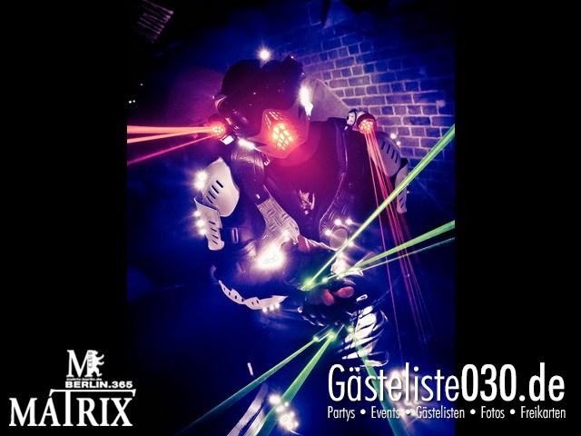 https://www.gaesteliste030.de/Partyfoto #27 Matrix Berlin vom 14.11.2012