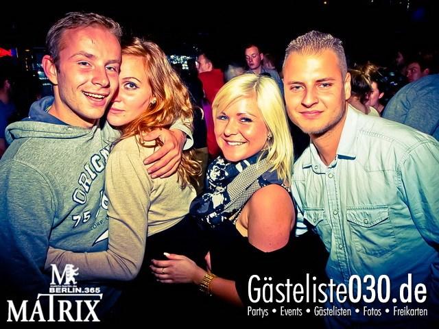 https://www.gaesteliste030.de/Partyfoto #18 Matrix Berlin vom 14.11.2012