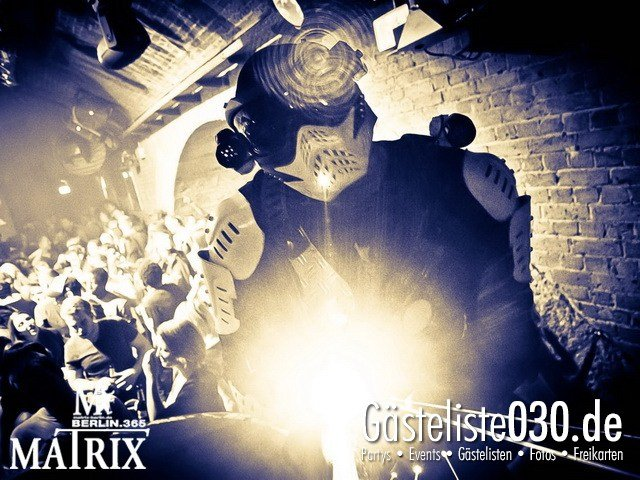 https://www.gaesteliste030.de/Partyfoto #33 Matrix Berlin vom 14.11.2012