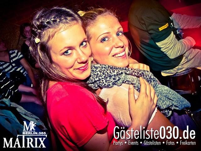https://www.gaesteliste030.de/Partyfoto #35 Matrix Berlin vom 14.11.2012