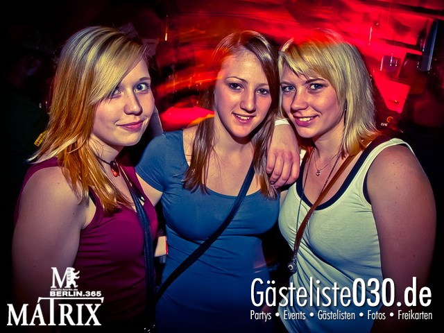 https://www.gaesteliste030.de/Partyfoto #20 Matrix Berlin vom 14.11.2012