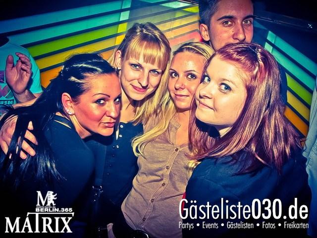 https://www.gaesteliste030.de/Partyfoto #69 Matrix Berlin vom 14.11.2012