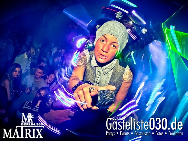 https://www.gaesteliste030.de/Partyfoto #70 Matrix Berlin vom 14.11.2012