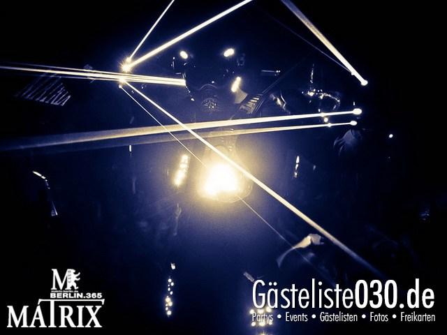 https://www.gaesteliste030.de/Partyfoto #29 Matrix Berlin vom 14.11.2012