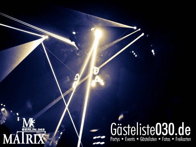 https://www.gaesteliste030.de/Partyfoto #60 Matrix Berlin vom 14.11.2012