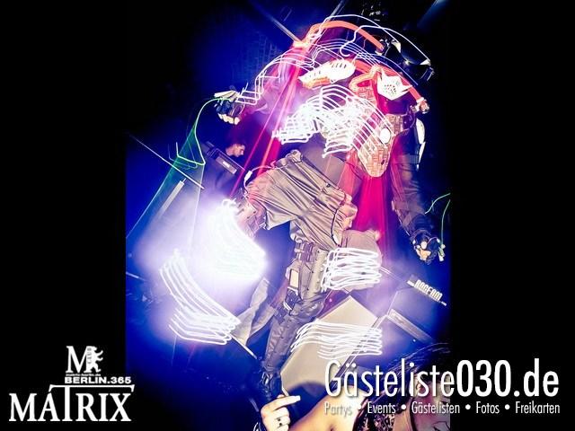 https://www.gaesteliste030.de/Partyfoto #95 Matrix Berlin vom 14.11.2012