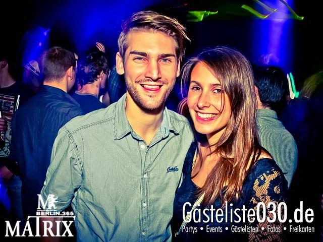 https://www.gaesteliste030.de/Partyfoto #4 Matrix Berlin vom 14.11.2012