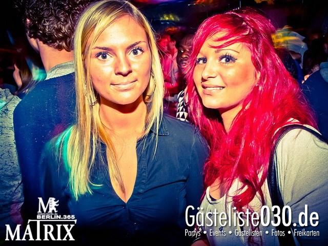 https://www.gaesteliste030.de/Partyfoto #53 Matrix Berlin vom 14.11.2012