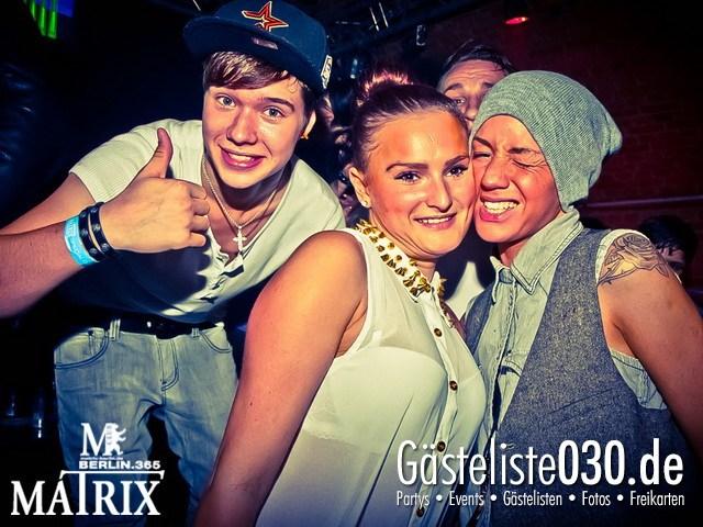 https://www.gaesteliste030.de/Partyfoto #68 Matrix Berlin vom 14.11.2012