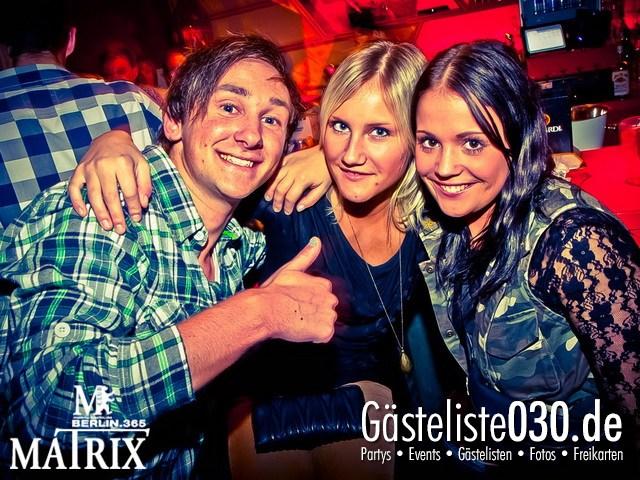 https://www.gaesteliste030.de/Partyfoto #57 Matrix Berlin vom 14.11.2012