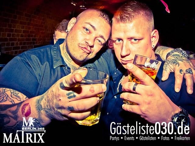 https://www.gaesteliste030.de/Partyfoto #62 Matrix Berlin vom 14.11.2012