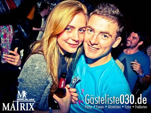 https://www.gaesteliste030.de/Partyfoto #17 Matrix Berlin vom 14.11.2012