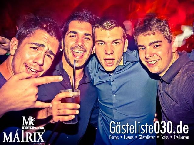 https://www.gaesteliste030.de/Partyfoto #25 Matrix Berlin vom 14.11.2012