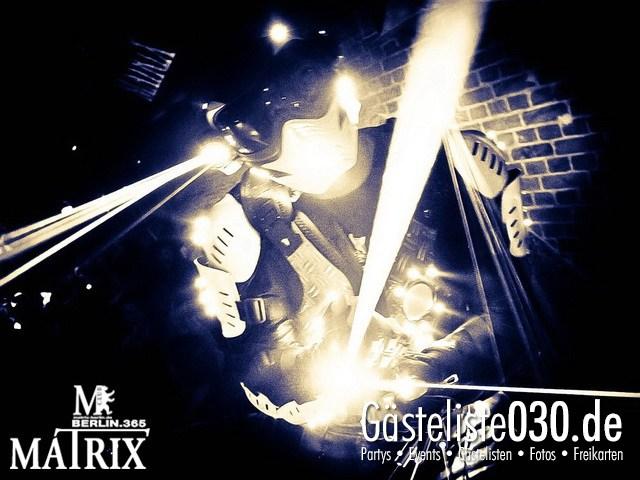 https://www.gaesteliste030.de/Partyfoto #11 Matrix Berlin vom 14.11.2012