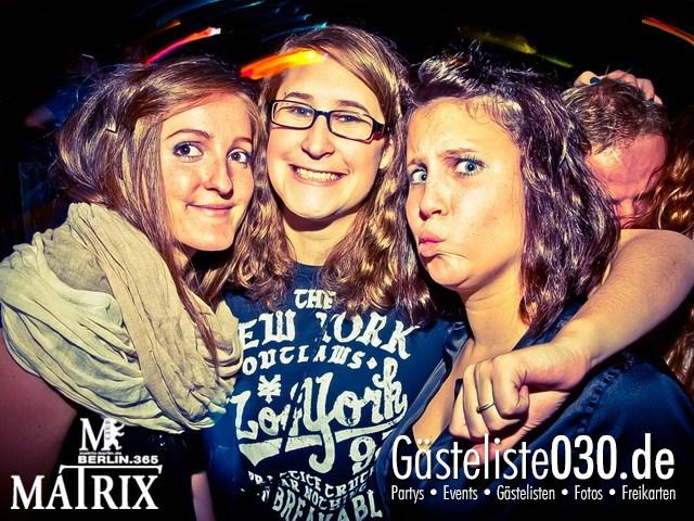 https://www.gaesteliste030.de/Partyfoto #75 Matrix Berlin vom 14.11.2012