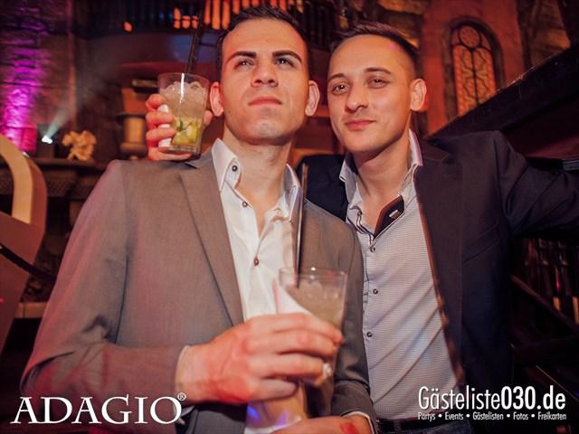https://www.gaesteliste030.de/Partyfoto #76 Adagio Berlin vom 17.05.2013
