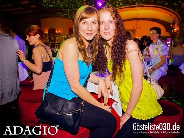 https://www.gaesteliste030.de/Partyfoto #57 Adagio Berlin vom 17.05.2013