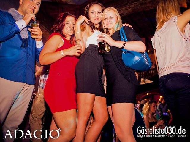 https://www.gaesteliste030.de/Partyfoto #3 Adagio Berlin vom 17.05.2013