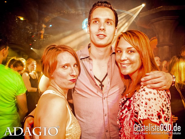 https://www.gaesteliste030.de/Partyfoto #70 Adagio Berlin vom 17.05.2013