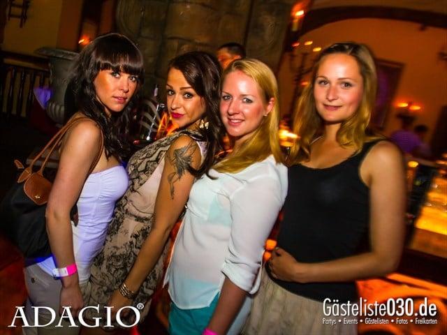 https://www.gaesteliste030.de/Partyfoto #62 Adagio Berlin vom 14.06.2013
