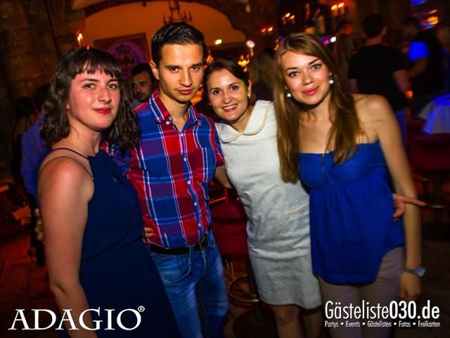 https://www.gaesteliste030.de/Partyfoto #3 Adagio Berlin vom 14.06.2013