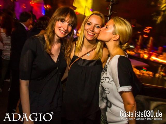 https://www.gaesteliste030.de/Partyfoto #30 Adagio Berlin vom 14.06.2013