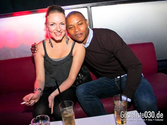 Partypics Club R8 09.11.2012 Club R8 presents Ladies Night