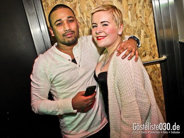 https://www.gaesteliste030.de/Partyfoto #3 Club R8 Berlin vom 09.11.2012