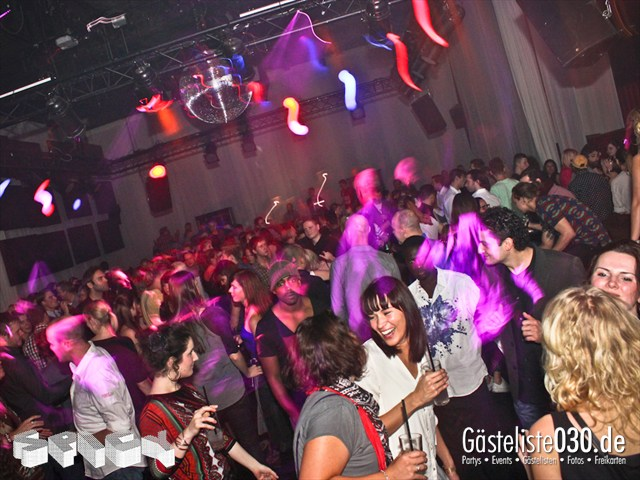 https://www.gaesteliste030.de/Partyfoto #56 Spindler & Klatt Berlin vom 10.11.2012