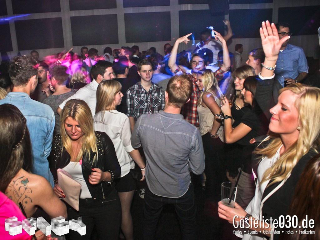 "Partyfoto #48 Spindler & Klatt 10.11.2012 ""Spicy"" at Spindler & Klatt! Ab Dezember jeden Freitag!"