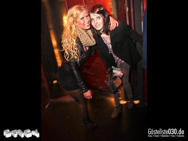 https://www.gaesteliste030.de/Partyfoto #72 Spindler & Klatt Berlin vom 10.11.2012