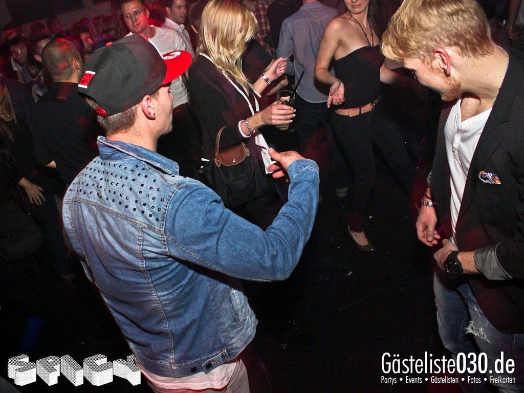 "Partyfoto #50 Spindler & Klatt 10.11.2012 ""Spicy"" at Spindler & Klatt! Ab Dezember jeden Freitag!"